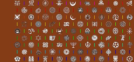 Häuser der Religionen