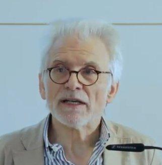 Prof. Dr. Dr. Bernhard Lang