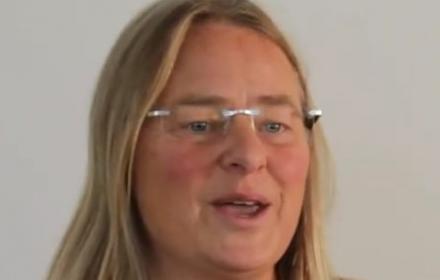 Pastorin Susanne Wöhler